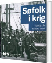 søfolk i krig - bog