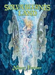 sølvæblernes land - bog