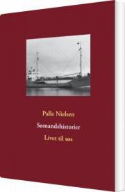 sømandshistorier - bog