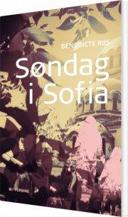 søndag i sofia - bog
