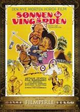 sønnen fra vingården - DVD
