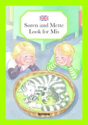 søren and mette: look for mis - bog