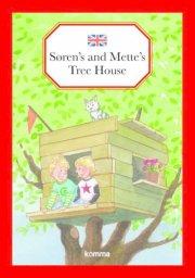 søren's and mette's tree house - bog