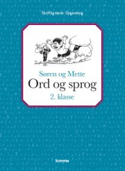 ord w i dansk ledsagere