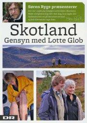 søren ryge præsenterer - gensyn med lotte glob i skotland - DVD