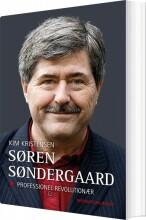 søren søndergaard - bog