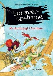 sørøversøstrene - bog