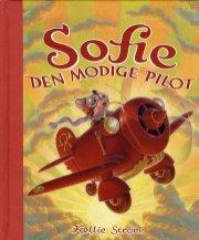 sofie den modige pilot - bog