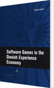 software games in the danish experience economy - bog