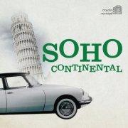 soho continental - cd