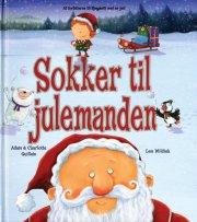 sokker til julemanden - bog