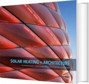 solar heating + architecture - bog