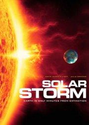 solar storm - DVD