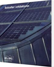 solceller i arkitekturen - bog
