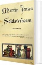soldaterhoren - bog