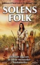 solens folk - bog