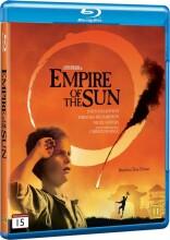 solens rige - Blu-Ray