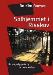 solhjemmet i risskov - bog