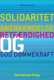 solidaritet, anerkendelse, retfærdighed og god dømmekraft - bog