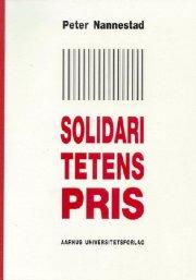 solidaritetens pris - bog