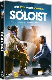 solisten / the soloist - DVD