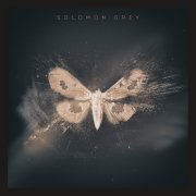 grey solomon - solomon grey - cd