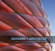 solvarme + arkitektur - bog