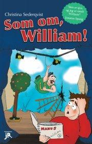 som om, william! - bog