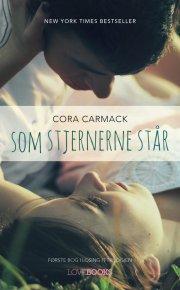 som stjernerne står - bog