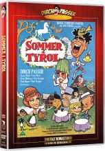 sommer i tyrol - DVD