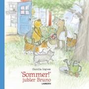 sommer! jubler bruno - bog