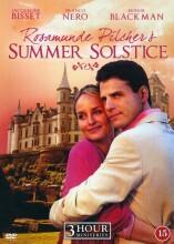 sommer solhverv - rosamunde pilcher  - DVD