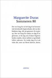 sommeren 80 - bog