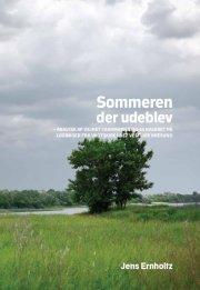 sommeren der udeblev - bog
