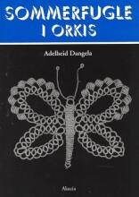 sommerfugle i orkis - bog