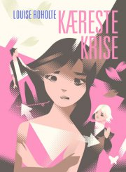 sommerfugleserien (3): kæreste-krise - bog