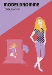 sommerfugleserien: modeldrømme - bog