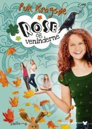 sommerfugleserien: rose og veninderne  - bd. 1