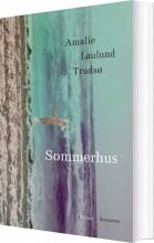 sommerhus - bog