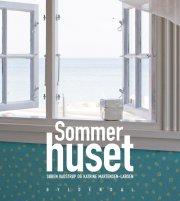 sommerhuset - bog