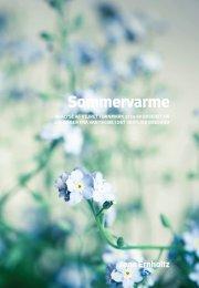 sommervarme - bog