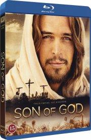 son of god - Blu-Ray
