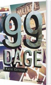 sonar: 99 dage - bog