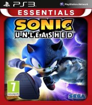sonic unleashed (essentials) - dk - PS3