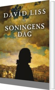 soningens dag - bog