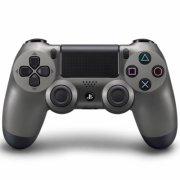 playstation 4 controller - stål - Konsoller Og Tilbehør