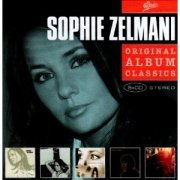 sophie zelmani - original album classics [box-set] - cd