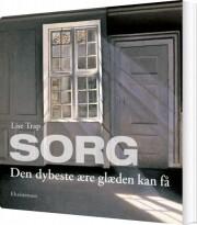 sorg - bog