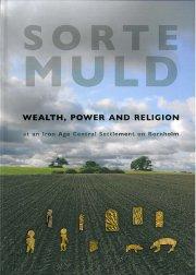 sorte muld - engelsk udgave - bog