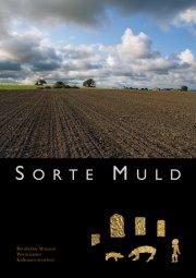 sorte muld - guldageren - bog